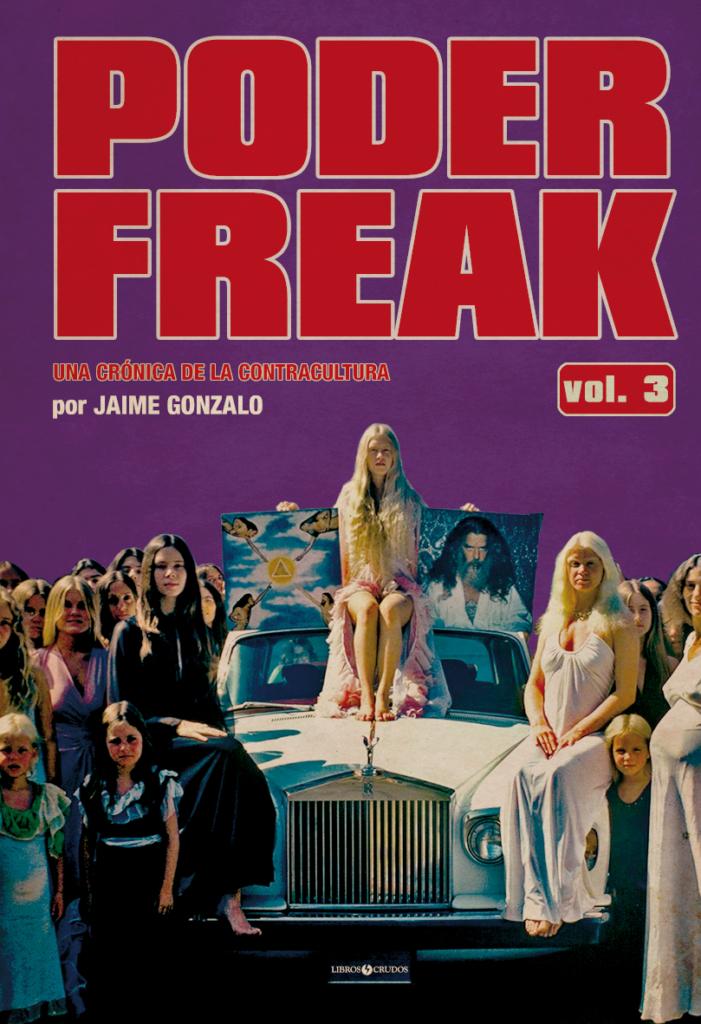 Poder freak, vol. 3